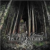 Out of Enemies - Into the Darkness (CD, 2009) NEW SEALED