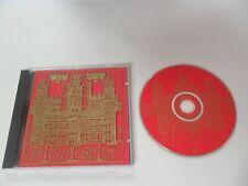 XTC - Nonsuch (CD 1992)