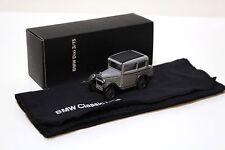 1:43 Schuco BMW Dixi 3/15 grey *Classic-Line* DEALER NEW bei PREMIUM-MODELCARS