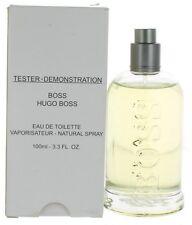 Hugo by Hugo Boss for Men EDT Cologne Spray 3.3 oz.-Tester NEW