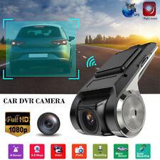 1080P HD Videocamera DVR per auto WiFi GPS ADAS G-sensor Dash Cam 150° IT