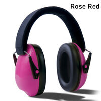 Baby Kids Earmuffs Hearing Protection Noise Cancelling Headphone Ear muffs #YS