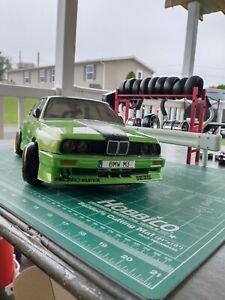 Eagle Racing Tt02 Bmw e30