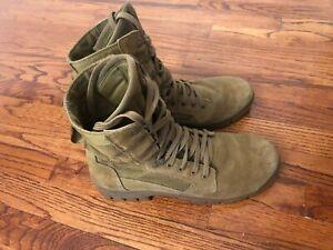 Garmont T8 Bifida 11.5 Men's Combat Boots
