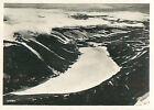 LZ 127 Graf Zeppelin Arctic trip Nordland Norway Glacial lake AIRSHIP CARD 30s