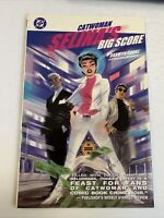 Catwoman: Selina's Big Score TPB (2002) (NM), Darwyn Cooke