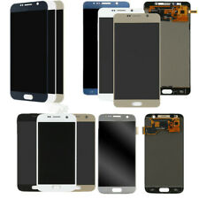 LCD Display Touch Screen Digitizer Tape Assembly For Samsung Galaxy S6 S7 Note5