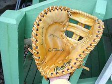 New listing Rawlings RFM23 Keith Hernandez Baseball First Baseman's Glove Left Hand Throw