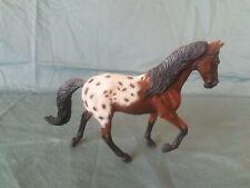 Collecta Custom Model Horse by Breyer Tennessee Walking Horse (TWH) Appaloosa