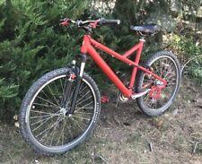 PORSCHE BIKE S Vintage Specialized Bontrager Tires Great Condition Mountain Bike