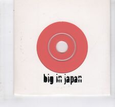 (HL812) Guano Apes, Big In Japan / I Want It - 2000 CD
