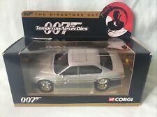 Corgi James Bond 007 Directors Cut BMW 750i Diecast Car MIB