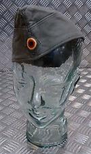 Originale Esercito Tedesco Bundeswehr Moleskin Foraggio Basse / Busta Cappello -