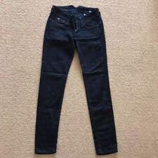 EUC ladies Women's GStar Raw Size 25 Length 26* Colt Skinny Jeans