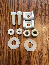 Nylon mtng Kit for the Power Caps in Carver M-1.0T Amp