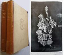 Georg Biermann: DEUTSCHES BAROCK UND ROKOKO, 1914 - 2 Bände