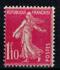 France timbre type semeuse N° 238 Neuf ** MNH