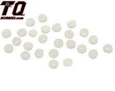 Associated Ball End Cup Dust Covers 28pcs SC10 B4 T4 B5 B3 Prolite ASC6272