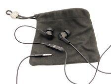 Bang & Olufsen BeoPlay H3 In-Ear only Headphones - Black