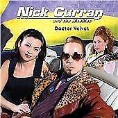 Nick Curran - Doctor Velvet (2003)