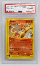 Cartas de juegos coleccionables de Pokémon y accesorios skyridge
