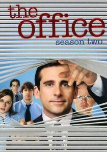 The Office - Season Two (DVD, 2006, 4-Disc Set)