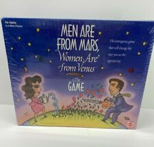 Men Are From Mars Women Are From Venus Game