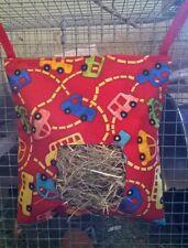 Mangiatoia per fieno octodon degus TOPI RATTI CONIGLI 23 CM x 25 cm