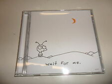 CD Moby – Wait for Me