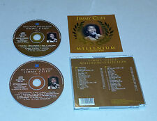 2CDs  Jimmy Cliff - Millenium Collection  30.Tracks  1999  01/16