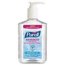 Purell Advanced  Instant Hand Sanitizer Liquid - 8 oz.