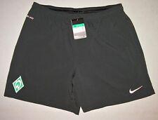 Nike WERDER BREMEN Shorts /Hose 2013/14 Gr.L NEU Spielertrikot - shirt -