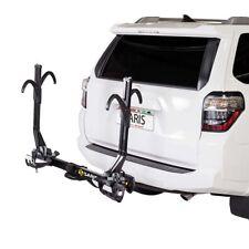 Saris Freedom SuperClamp EX 2 Bike Hitch Mount Rack Bike Carrier