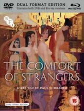 Comfort of Strangers DVD Blu-ray UK BLURAY