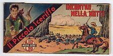 fumetto a Striscia IL PICCOLO SCERIFFO NUOVA SERIE numero 112