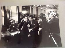 """ROMY SCHNEIDER dans """" LA BANQUIÈRE """"  - PHOTO DE PRESSE 18x24cm"""