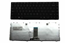 Keyboard For IBM Lenovo G480 G480A G485 G485A 25202056 25-202056 Black
