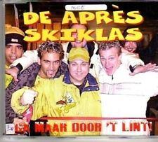 (BH238) De Apres Skiklas, Ga Maar Door'T Lint! - CD