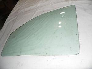 OEM 01 Dodge Dakota Front Driver's Side Door Window Glass Panel Asssembly LH