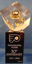 Philadelphia Flyers Replica Of 1974 Stanley Cup Championship Ring
