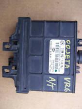 99 00 01 VW Jeta GTI Golf  VR6 TCM 01M 927 733 DJ Transmission Computer Jetta
