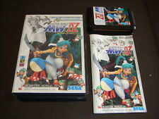 Monster World IV Sega Megadrive Japan