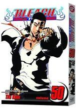 Bleach Vol. 50 Manga NEW
