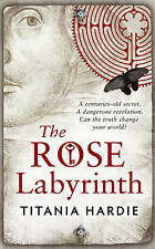 The Rose Labyrinth, Titania Hardie, Paperback, New