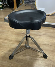 More details for custom percussion drum stool throne #652