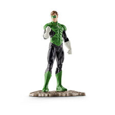 Schleich 22507 Green Lantern (DC Comic Book Heroes) Plastic Figure