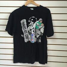 Vintage saskatchewan roughriders Grey Cup Champions 1989 T Shirt Size Large