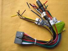 Dual Axxera Wire Harness  AVN6446BT, AVM101LH
