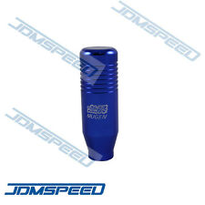 Blue MT Manual Transmission Stick shifter 5  6 Speed Short Shift Knob For Honda