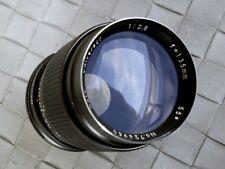 ✅  135mm f.2,8 FD x Canon FTb EF AT1 F1 AE1 AE1program A1 T70 T90